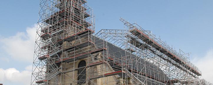 Eglise Issy les Moulineaux