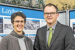 Layher : l'héritage préservé du Mittelstand