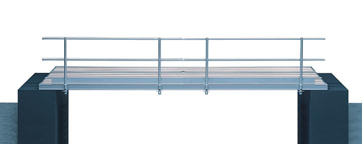 1-Passerelle-chantier-alu-montage-tour-surface-de-travail-franchissement-aluminium-layher