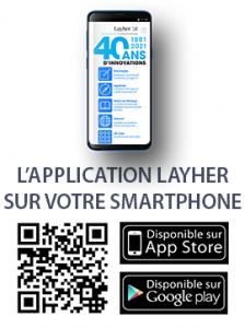 application echaffaudage